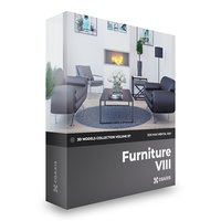 furniture volume 97 - 3D