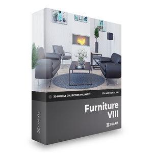 furniture volume 97 - 3D