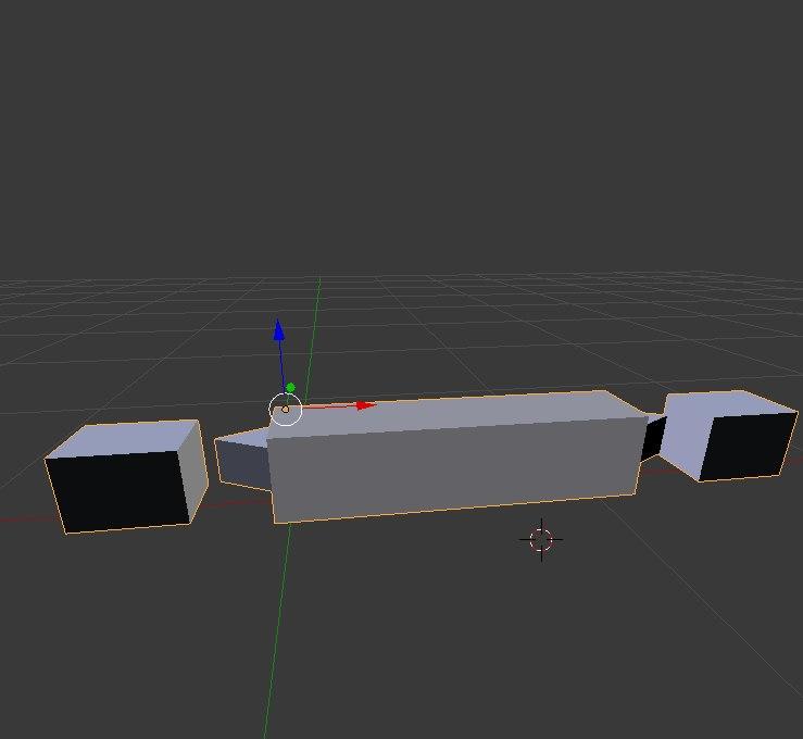 3D reverday dbs200 model