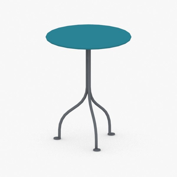 - table coffee 3D