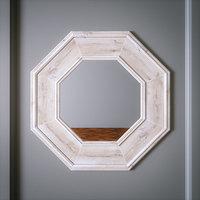 3D mirror corona fstorm