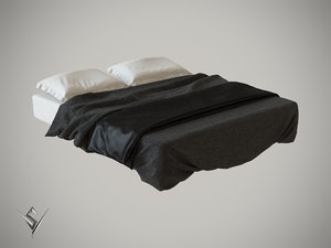 3D bedclothes 2 bed
