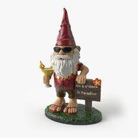 Garden Gnome 13