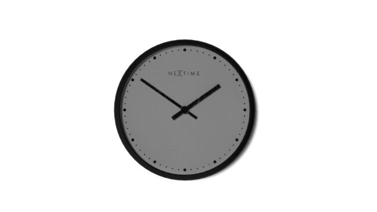 3D model pbr wall clock