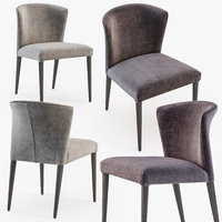 3D model ligne roset circo chair