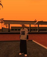 character pack gta sa 3D model