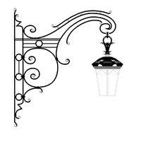Orate Lamp