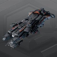 3D destroyer