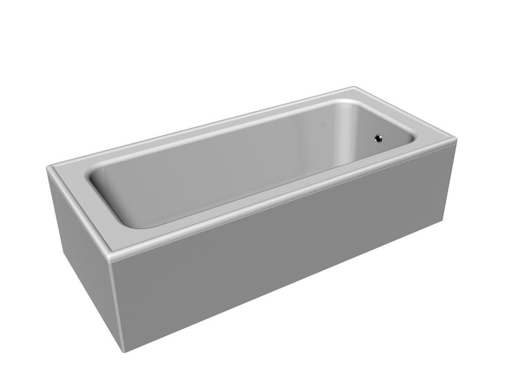 bath model