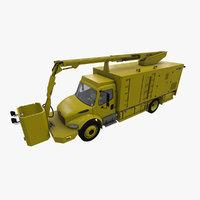 deicer global ultimate 2200 3D model