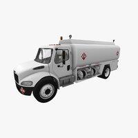 Fueler Freightliner M2