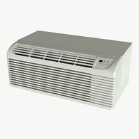 Air Conditioner PTAC - Game Ready