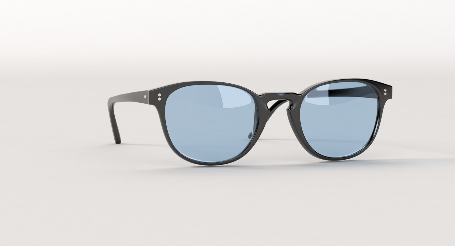 7a330e133e black glass 3D  black glass 3D 360  black glass 3D ...