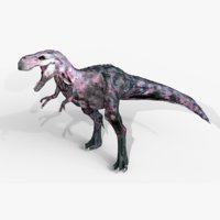 Raptor T-Rex Hybrid Dinosaur