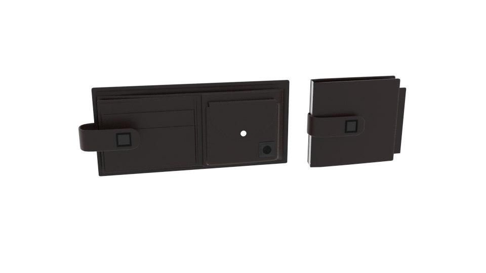 wallet speaker model