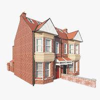 UK House 01
