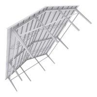 shelter roof shelt 3D