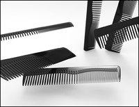 3D model comb