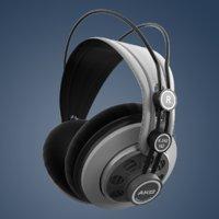 headphones akg model