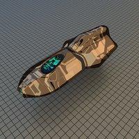 3D sender sendercorp