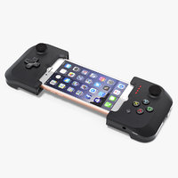 3D gamevice controller iphone 8