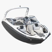 Sportboat Yamaha 242 Limited S