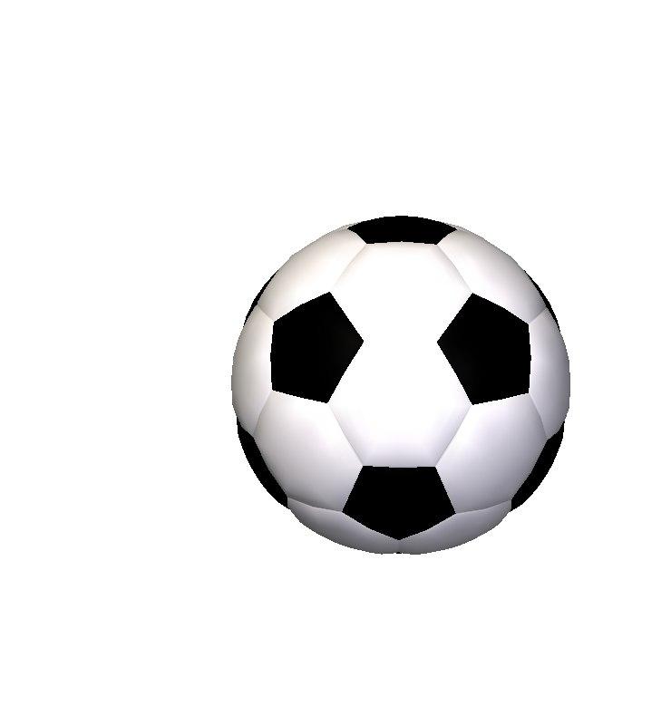 3D football games