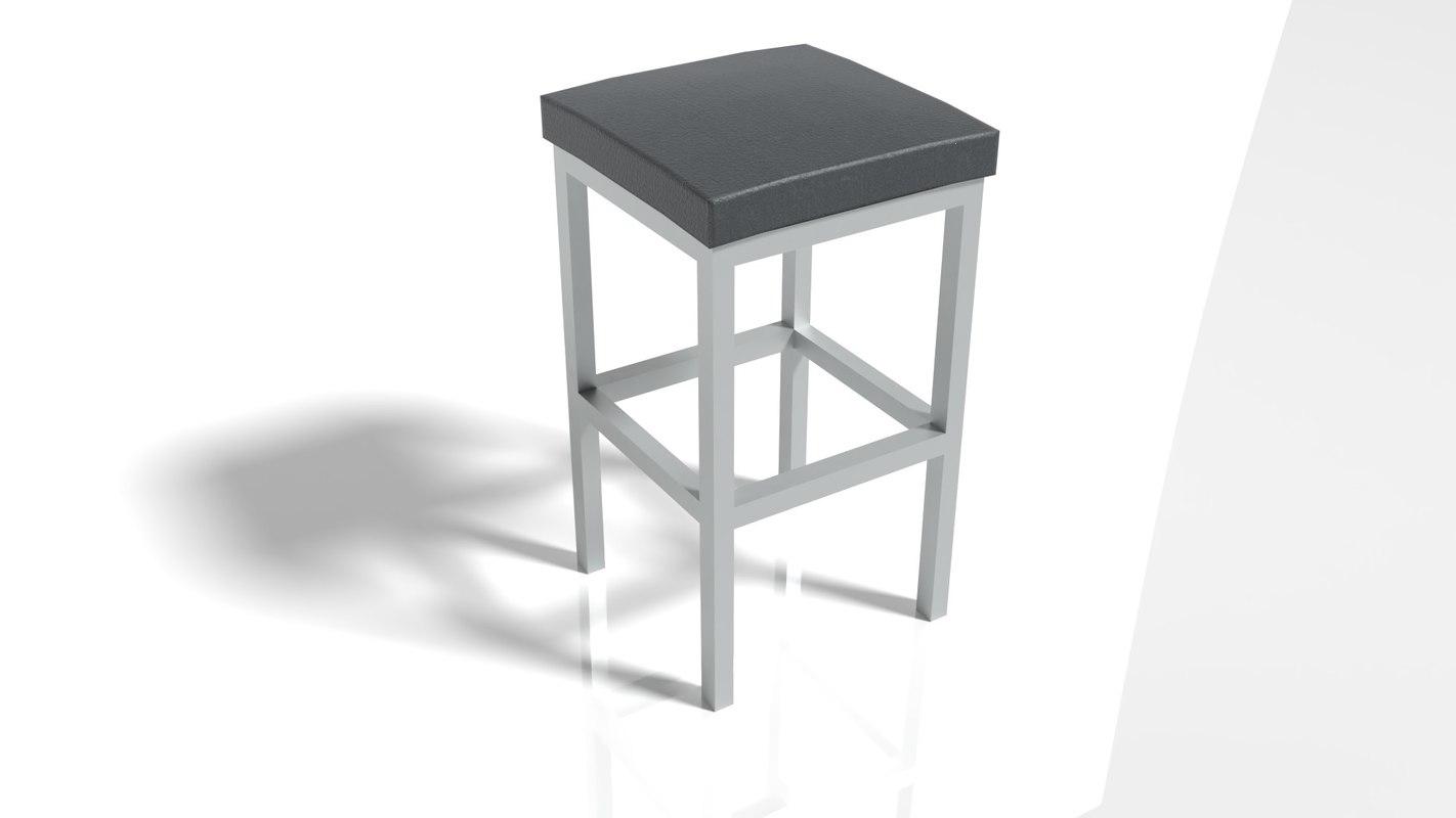 3D pbrshaded free model