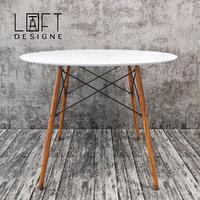 3D designe loft table