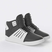 supra skytop 3 shoes model