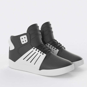 supra skytop 3 shoes model