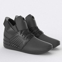 3D supra skytop 5 shoes