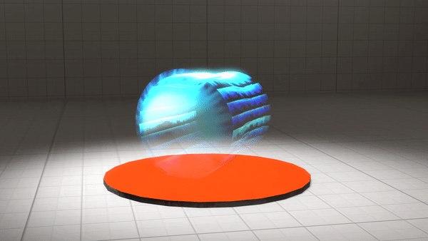 boost sonic 3D model