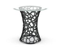 PARILIS CHAIRSIDE TABLE
