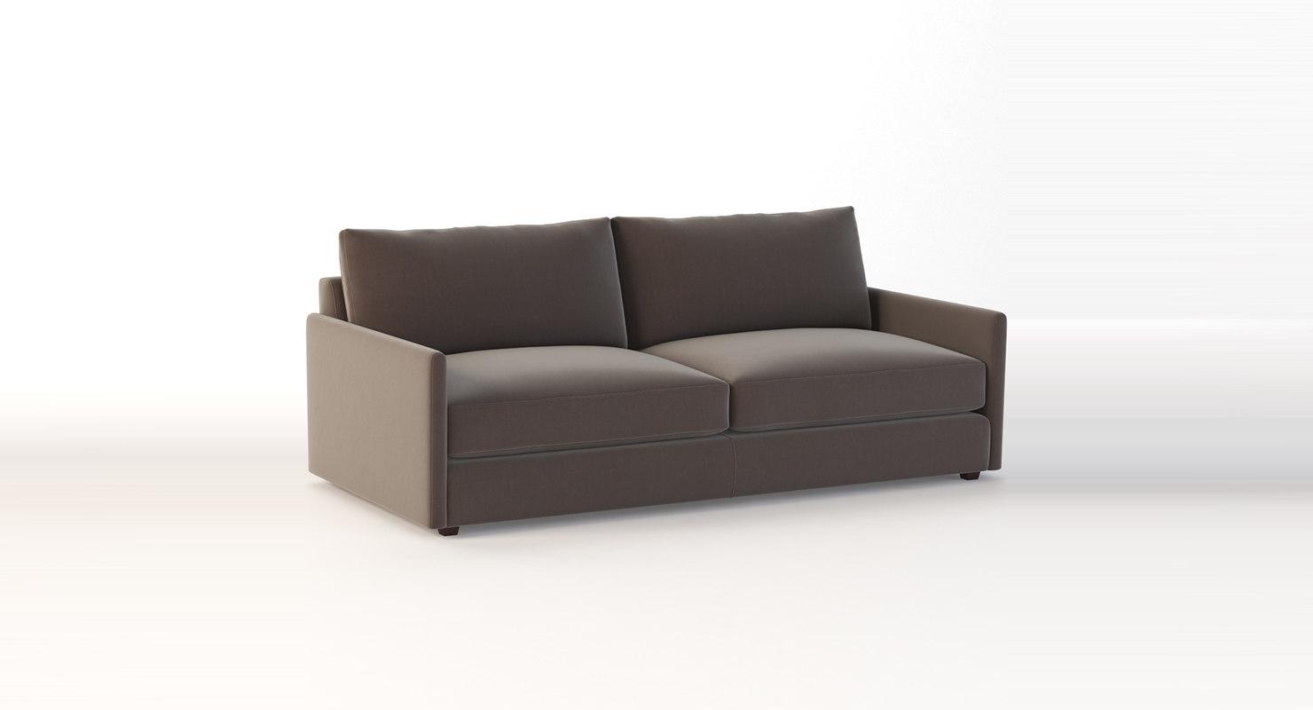 3D seat cb2