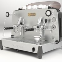 Faema E61 Legend Coffee Machine