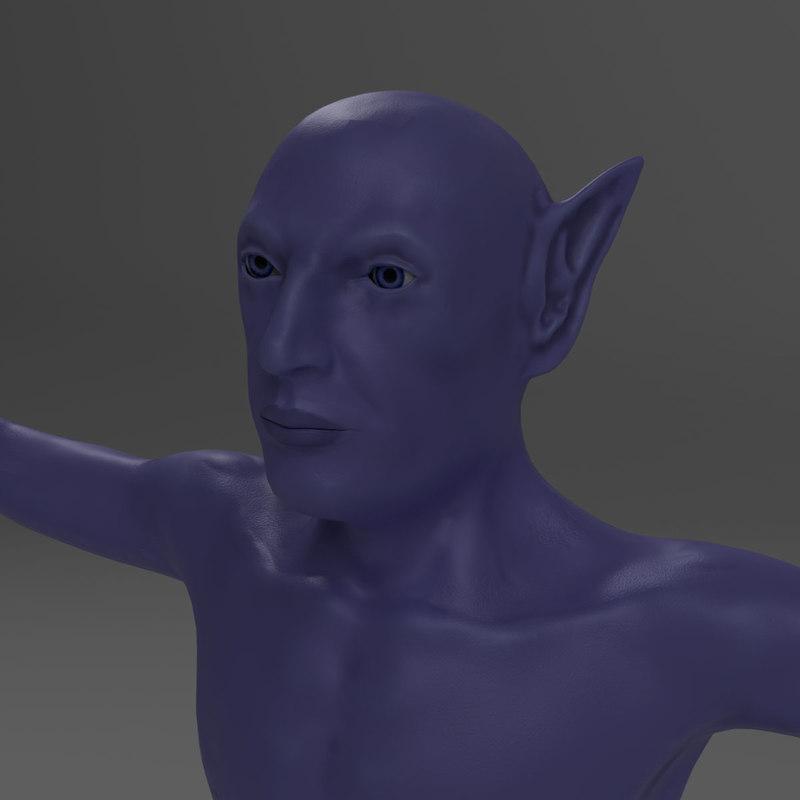 elf model
