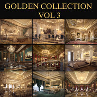 Golden Collection Vol 3