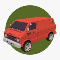 Van Car 06