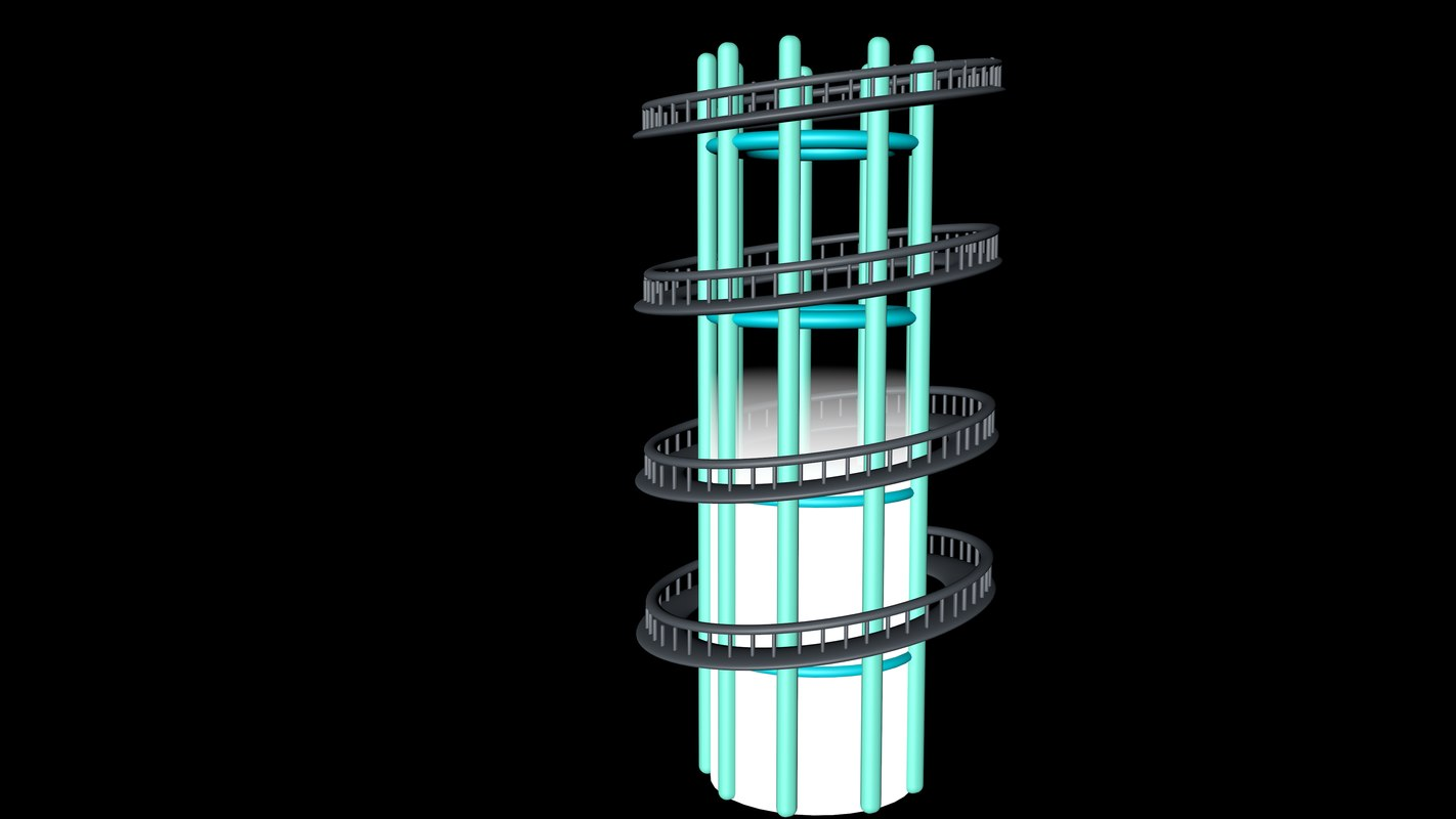 3dholding 3D model