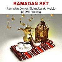 ramadan model