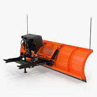 snowplow generic model