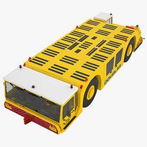 douglas dc12-400 model