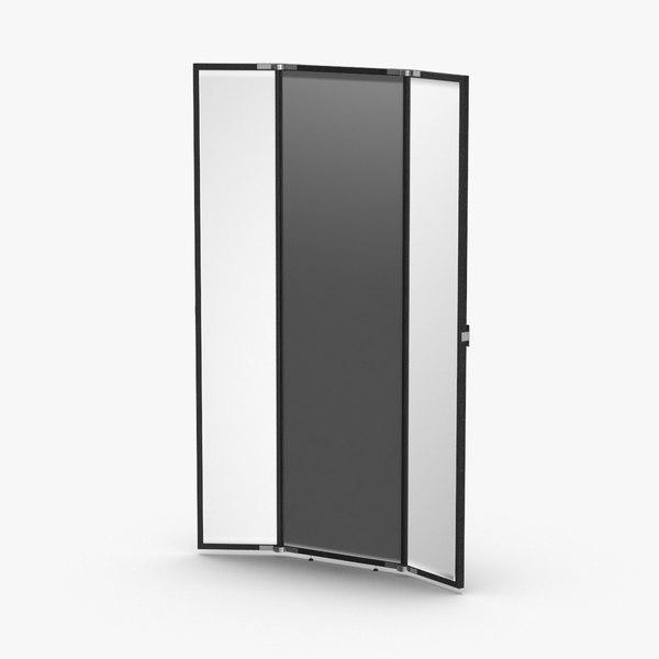 modern mirror model