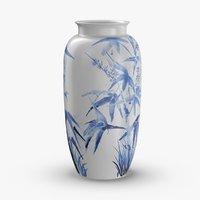 Classical Vase