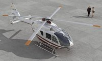 EUROCOPTER EC 135 - AMAZING SALE