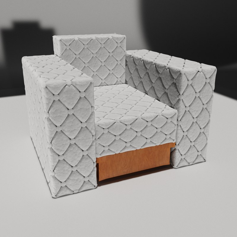 couch 3D