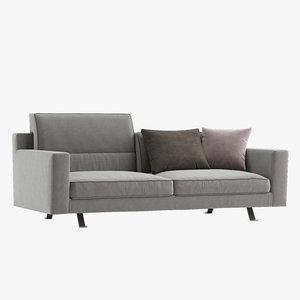 james frigerio salotti sofa 3D