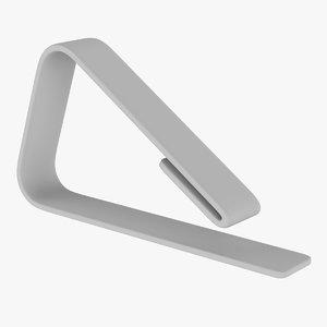 3D table plier