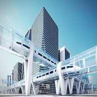 Future City 2070